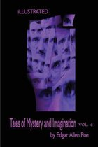 Tales of Mystery and Imagination Volume 6 by Edgar Allen Poe