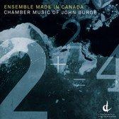 Chamber Music of John Burge
