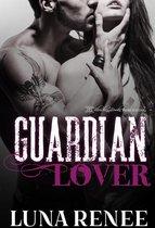 Omslag Guardian Lover