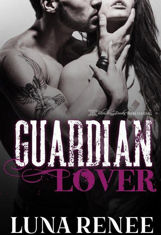 Omslag van Guardian Lover