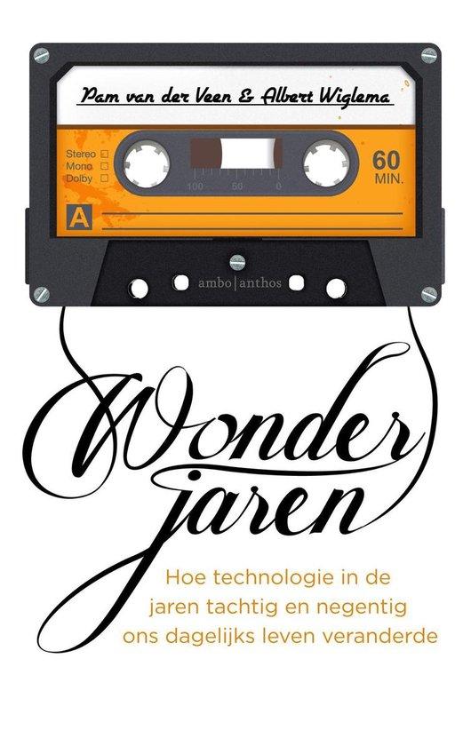 Wonderjaren - Pam van der Veen pdf epub