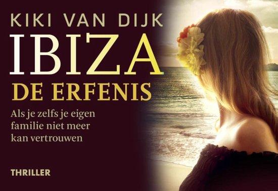 Ibiza, de erfenis - Kiki van Dijk |