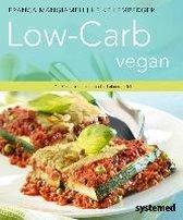 Low Carb Vegan.