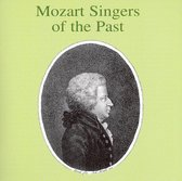 Mozart Singers of the Past