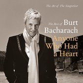 Anyone Who Had A Heart - Best Of Burt Bacharach