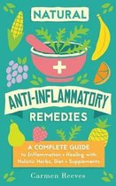 Natural Anti-Inflammatory Remedies