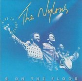 The Nylons – 4 On The Floor - Live In Concert