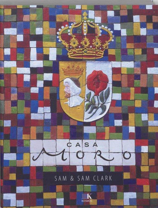Casa Moro - S. Clark pdf epub