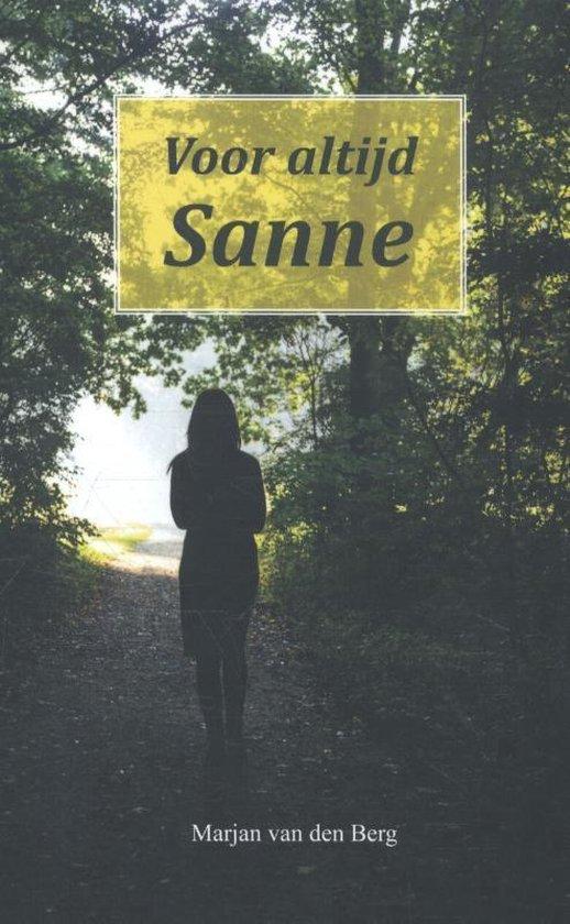 Sanne 13 - Voor altijd Sanne - Marjan van den Berg | Fthsonline.com