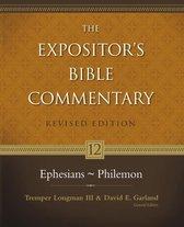 Ephesians - Philemon