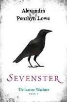 Sevenster De laatste wachter boek 1 - Alexandra Penrhyn Lowe