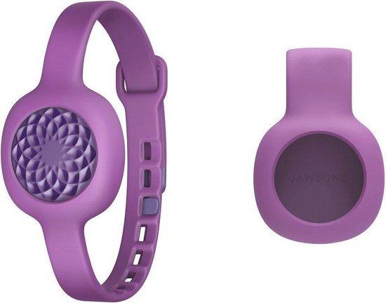 Jawbone UP Move Activity Tracker met Clip en Bandje - Roze
