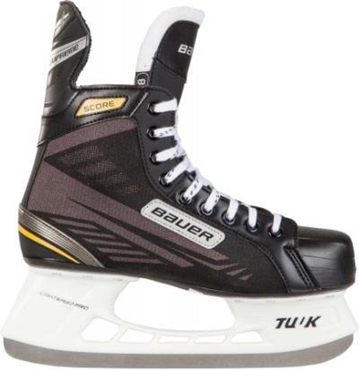 Bauer IJshockeyschaats Supreme SCORE | Maat 42