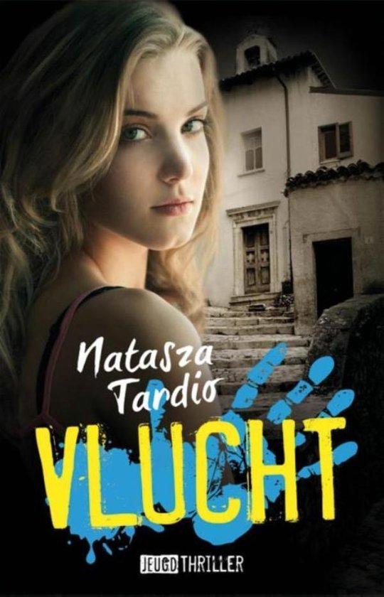 Vlucht - Natasza Tardio  