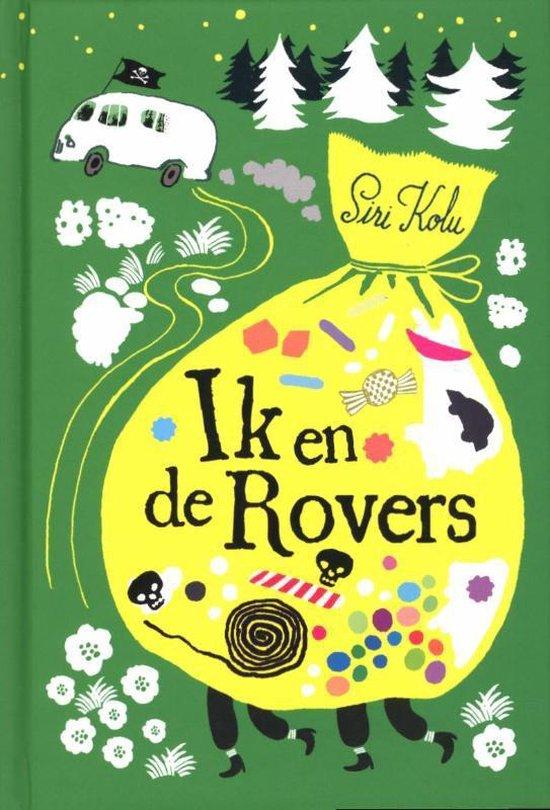Ik en de Rovers - Siri Kolu | Readingchampions.org.uk