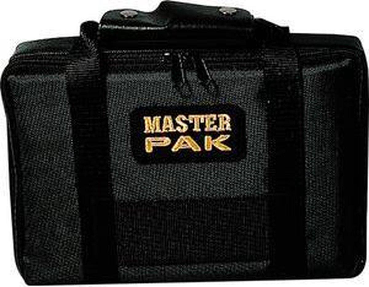Master Pak - Etui voor dartpijlen