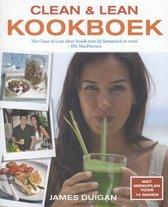 Clean & lean kookboek