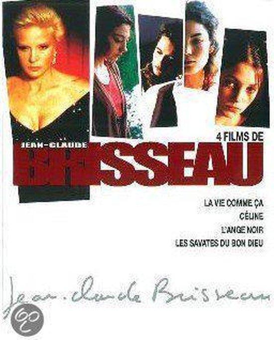 Cover van de film '4 Films De Jean-Claude  Brisseau'
