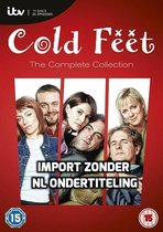 Cold Feet: The Complete Collection 1-5 [DVD]