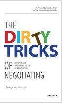 The Dirty Tricks of Negotiating