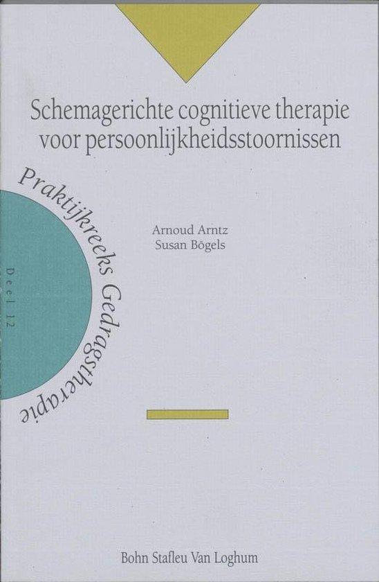 Schemagerichte cognitieve therapie voor persoonlijkheidsstoornissen - Un Maastricht Onderz Inst Epp |