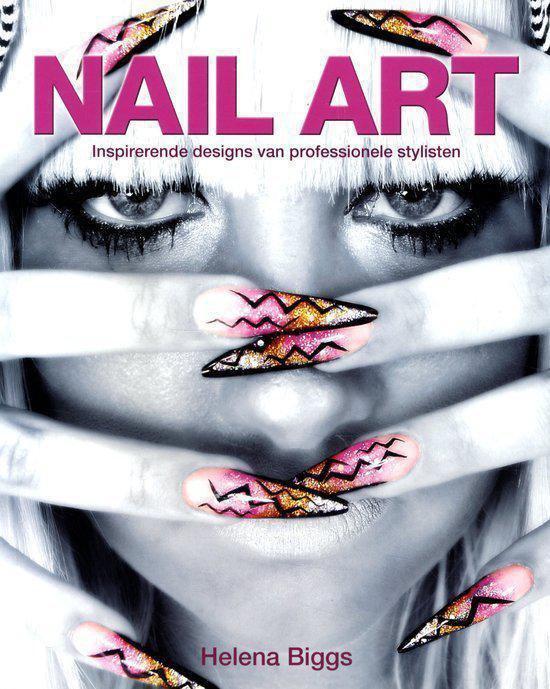 Nail art - Helena Biggs |