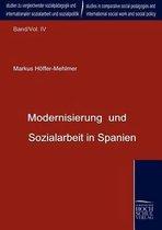 Modernisierung Und Sozialarbeit in Spanien