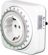 EcoSavers Tijdschakelklok Analoog Timer - Automati
