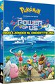 Pokemon the Movie: The Power of Us [DVD]