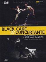 Black Cake & Concertante (Hans Van