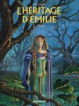 L'Héritage d'Emilie - tome 2 - Maeve