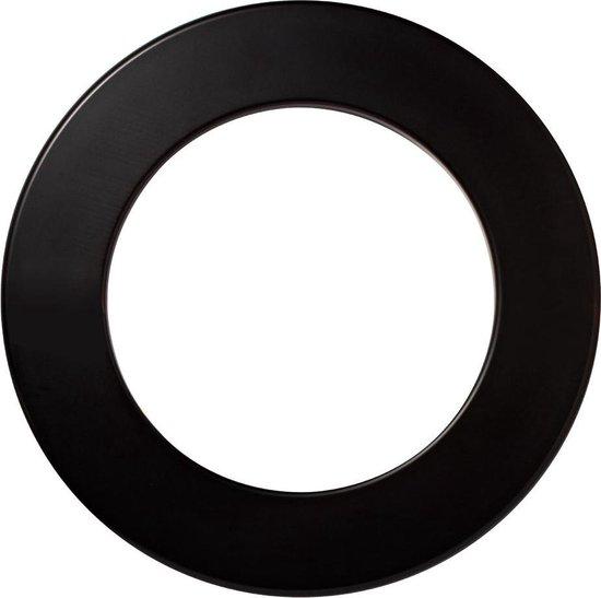 Dragon Darts - Surround ring - Zwart Uni - beschermring voor de muur