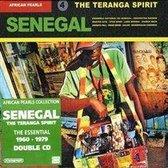 African Pearls 4: The Teranga Spirit