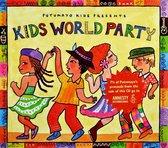 Kidz World Party