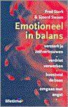 EMOTIONEEL IN BALANS