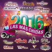 Mas Chidas 2016