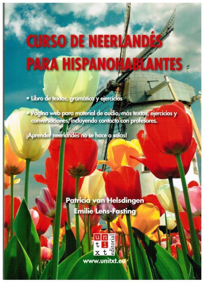 Curso de neerlandés para hispanohablantes - Patricia L. van Helsdingen