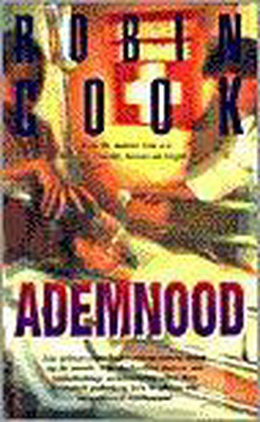 Ademnood - Robin Cook |