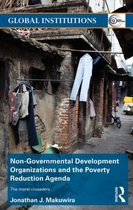 Non-Governmental Development Organizations and the Poverty Reduction Agenda