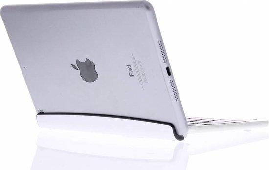 | Smartphonehoesjes.nl Clip on Bluetooth toetsenbord