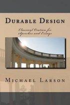 Durable Design
