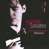 Haydn: Sonaten