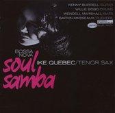 Bossa Nova Soul Samba (Rvg) 07