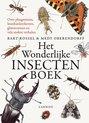 Afbeelding van het spelletje Terra Lannoo Het wonderlijke insectenboek. 8+