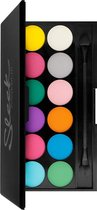 Sleek I-Divine - Ultra Mattes V1 Brights - Oogschaduw Palet