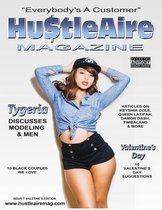 Hu$tleaire Magazine Issue 7