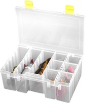 Spro Tackle Box | 2100