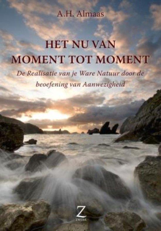 Het Nu van moment tot moment - A.H. Almaas  