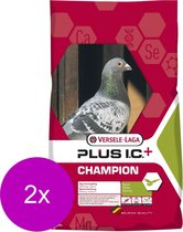 Versele-Laga I.C.+ Champion Plus Ic-Sport - Duivenvoer - 2 x 20 kg