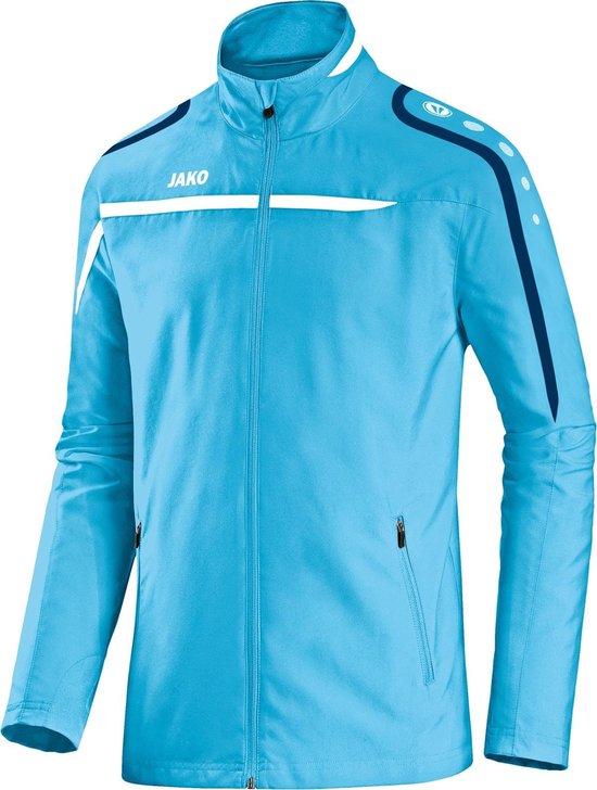 Jako Performance Vest - Sweaters  - blauw licht - 128